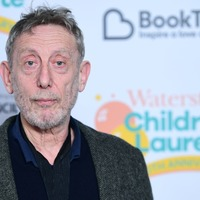 Author Michael Rosen shares experience of battle with Covid-19