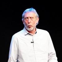 Michael Rosen on coronavirus: I was so near to departing this planet