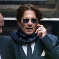 High Court rules Johnny Depp in breach of court order in The Sun libel case