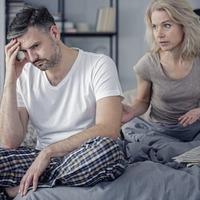 Love Island's Dr Alex George on erectile dysfunction