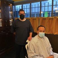 Lockdown locks finally tamed as Irish hairdressers reopen