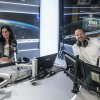Times Radio launches with Boris Johnson interview