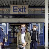 Job losses expected at Belfast International Airport