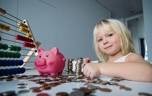 Ask the Expert: How do I teach my child the value of money?