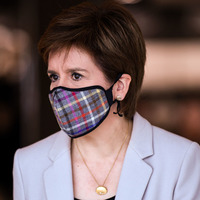 Virus crisis has changed my outlook on turning 50 – Nicola Sturgeon