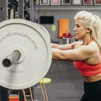 Fitness at home: Three amazing female weightlifters to follow on Instagram