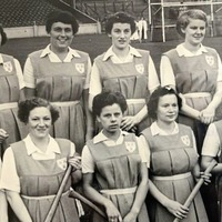 Camogie mourning the passing of eight-time All-Ireland championship winner Eileen O'Mahony