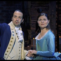 Hamilton remains as powerful on screen as it was on stage