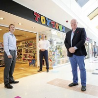 Toytown to open new store in Derry