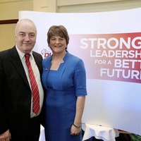 DUP expenses claims for firm run by MLA's son are double previous estimate
