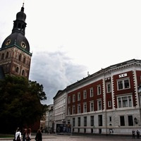 Latvia bans Russia's RT channel from broadcasting in country