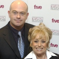 Ross Kemp says Barbara Windsor's Alzheimer's has worsened during lockdown