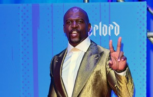 Actor Terry Crews draws criticism for Black Lives Matter tweet