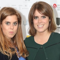 Eugenie's decision to show scar inspired me, says cancer patient