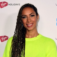 Leona Lewis writing Christmas songs in lockdown