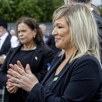 Mary Kelly: Imagine my lack of surprise as MLAs flaunt social distancing rules