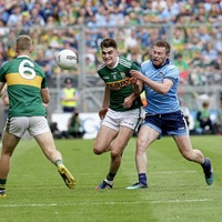 Jack McCaffrey loss could help level All-Ireland playing field says former Dublin captain Paddy Christie