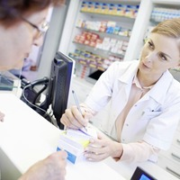 Funding packages for community pharmacists and ICU