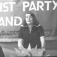 Edwina Stewart: Communist and civil rights activist from radical Protestant tradition