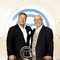 Actress becomes first person to be eliminated from Celebrity MasterChef