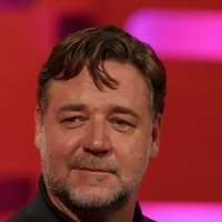 Russell Crowe jokes that decades of self-isolation prepared him for lockdown
