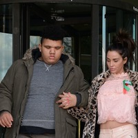 Katie Price to film 'deeply personal' BBC One documentary with son Harvey