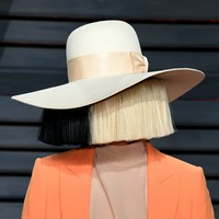 Singer Sia jokes she is 'horrified' at becoming a grandmother aged 44