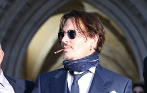 Johnny Depp to hear if High Court libel case against The Sun can go ahead