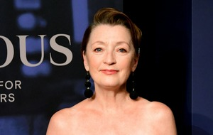 Lesley Manville joins The Crown: 'I could not be happier'