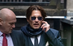 Johnny Depp's libel claim against The Sun can go ahead next week