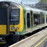 Trainline adds crowd alert feature to help with social distancing on journeys