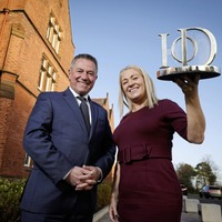 Top directors on short-list for IoD regional awards