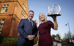 Top directors on short-list for IoD regional awards