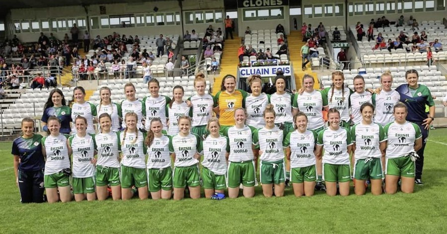 London Ladies plead with LGFA to reconsider decision to remove them from Championship