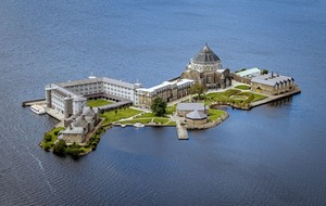 Lynette Fay: I salute anyone who can 'do Lough Derg' more than once