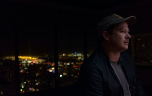 Musician Tom DeLonge talks about his new TV series and his interest in UFOs