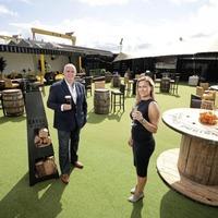 New Cargo by Vertigo concept set to shake up city's socially distanced hospitality offer