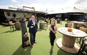 New Cargo by Vertigo concept set to shake up city's socially distanced hospitality offer