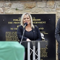 Stormont leaders to meet today amid Michelle O'Neill standoff
