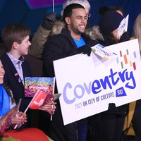 Coronavirus sees Coventry's year as City of Culture pushed back