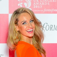Josie Gibson left screaming on another theme park ride on This Morning