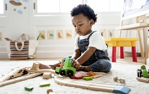 Ask The Expert: How can I make my child starting nursery as easy as possible for both of us?
