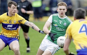 Fermanagh star Ultan Kelm hasn't given up on Aussie Rules dream yet despite Covid-19 setback