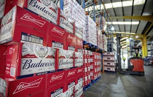 C&C Group strengthens Irish links with Budweiser