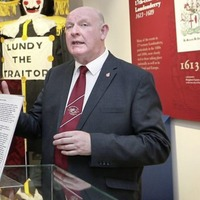 Cancellation of Apprentice Boys' parade remains in place