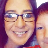 Tributes to north Belfast mother who passed away a year after death of son (12)