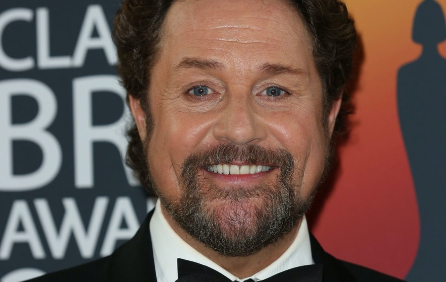Michael Ball: The theatre industry feels 'forgotten' in the pandemic