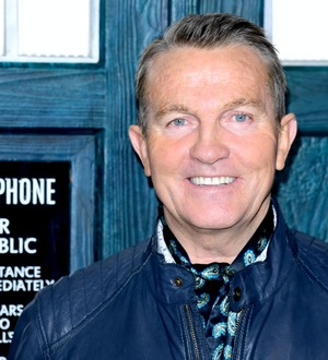 Bradley Walsh: Why I had to lose weight