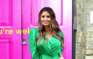 Jess Wright: I'd given up on finding the right man for me