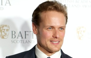 Sam Heughan tops poll to find next James Bond actor